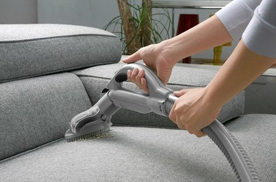 Upholstery Cleaning Montreal