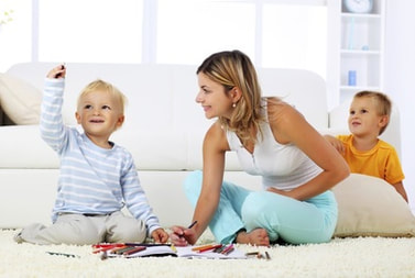 Best Residential carpet cleaners in montreal